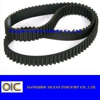 Wholesale Rubber Timing Belt , type S2M , S3M , S4.5M , S5M , S5M , S8M , S14M from china suppliers