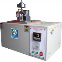 Wholesale ASTM D648 Plastic Testing Machines Heating Deformation Resistance Test from china suppliers