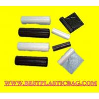 Buy cheap WHITE GARBAGE BAGS from wholesalers