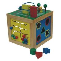 Quality Baby play cube,activity play cube for sale