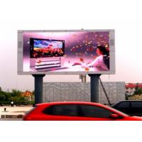 Wholesale High Definition  Full Color 6mm Outdoor LED Display  Screens for Advertising from china suppliers
