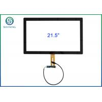 """Wholesale 21.5"""" Automatic Calibration Touch Screen With Projected Capacitive Technology For Multi Touch Monitor from china suppliers"""