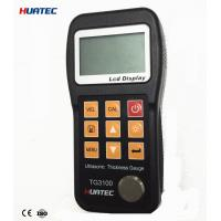 Wholesale TG3100 Non Destructive Testing Equipment  for epoxies , glass Scan mode 0.75 - 300mm from china suppliers