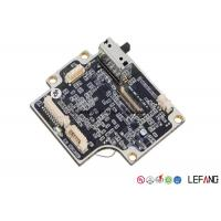 China High Tg170 FR4 Printed Circuit Boards Design Fabrication And AssemblyFor Controller on sale