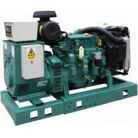 Wholesale 150kva / 20KW Volvo Diesel Generator , Three Phase , Weatherproof from china suppliers