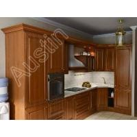 Wholesale Solid Kitchen Cabinet Furniture from china suppliers