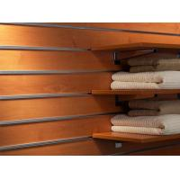 Buy cheap Wooden Shelves For Shops, Supermarket From Rongye Industry from wholesalers