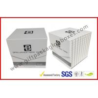 Wholesale Cosmetic Packaging Boxes Luxury Open Door Display Gift Package from china suppliers