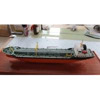 Wholesale High Precision Toy Cruise Ship Model Oil Tanker Cruise Ship Shaped , Composite PU Material from china suppliers