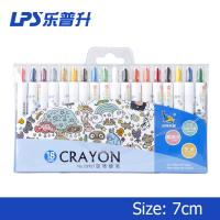 Wholesale School / Art Room Twist Up Drawing Crayons Watercolour Crayons Multicolor from china suppliers