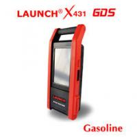 Wholesale Multi Language Diesel / Gasoline Software Launch X431 GDS With Built - In Printer from china suppliers