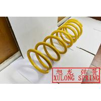 alloy steel front suspension springs for truck