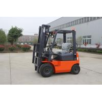 Wholesale Hydraulic Brand new1t  3m Gasoline/Liquefied gas/Natural gas LPG Forklift with nice quilty and good price from china suppliers