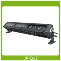 Wholesale Outdoor Mega Bar Pro Quad DMX LED Bar 12×10W, Three Sections Control from china suppliers