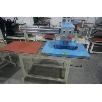 Wholesale Fully Automatic Heat Transfer Press Sublimation Machine For T - Shirt Printing from china suppliers