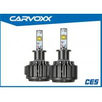Wholesale IP68 CREE H3 led headlight bulbs No UV radiation for BMW and JEEP from china suppliers
