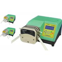 Wholesale Precision Dispensing Peristaltic Pump Tubing Chemical Compatibility For Filling Shampoo from china suppliers
