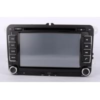 Wholesale Android 4.2 Volkswagen GPS Navigation System from china suppliers