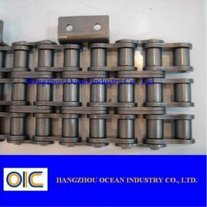 Wholesale Roller Chain , type 06B-2 08B-2 10B-2 12B-2 16B-2 20B-2 24B-2 28B-2 32B-2 40B-2 48B-2 56B-2 64B-2 72B-2 from china suppliers