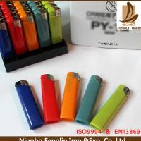 Wholesale Custom Blue / Pink / Green Abs Flame Cigarette Gas Lighter 45.5x24.5x30cm from china suppliers