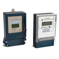 Wholesale Light Weight Three Phase Electric Meter With Active / Reactive Energy Measurement from china suppliers