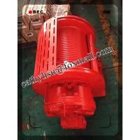 Wholesale factory directly offered hoisting hydraulic winch with pull force 5 ton from china suppliers