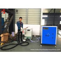 Wholesale Hydraulic Generator Induction Brazing Equipment / Intermediate Frequency Induction Heating Welding Equipment from china suppliers