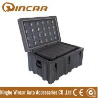 Wholesale Safety 50L 3.6mm Thickness LLDPE Material Tool Box / Space Case For Storage Tools from china suppliers