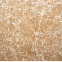 Buy cheap 60x60 Italian Marble Design Glass Tile Floor from wholesalers
