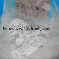 Wholesale Anabolic Androgenic Steroid Masteron / Drostanolone Propionate for Muscle Cutting Agent from china suppliers