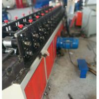 Mild Steel Drywall Roof Truss Steel Frame Roll Forming Equipment 12 Stations