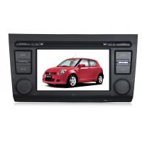 Wholesale Steering Wheel Control SUZUKI SWIFT DVD With Car Stereo Radio GPS Systems SUZ-705GD from china suppliers
