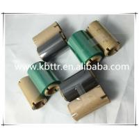 Wholesale Green resin ribbon for nameplate card printing from china suppliers