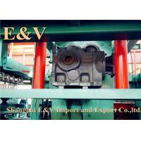 Quality Upward Oxygen Free Copper Strip Casting Machine Continuous Caster Unit for sale