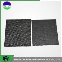 Wholesale PP Woven Geotextile Drainage Fabric Rapid Dewatering from china suppliers