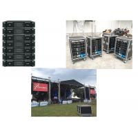 Wholesale Effect Night Club Tour System 2 Channel Digital Power Amplifier 1800 Watt from china suppliers