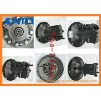 Wholesale Spare Parts Excavator Hydraulic Pump 708-1W-00131 Fit  For PC60-7 Komastu Excavator from china suppliers