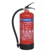 Wholesale First Alert Premium Rechargeable Fire Extinguisher 10kg With Spring Manometer from china suppliers