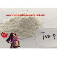 Wholesale Pure Natural Steroids Variety Forms Available Testosterone Propionate 57-85-2 from china suppliers