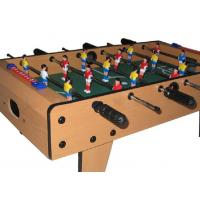 Wholesale Indoor Kids Game Table On Desk , Portable Mini Table Football Tables For Family Game from china suppliers