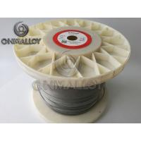 Wholesale NiCr 35/20 Nichrome Alloy 19 Mulit NiCr 3520 Heating Stranded Wire from china suppliers