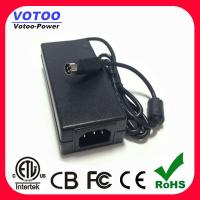 Wholesale 4 pin Dc Plug 12v 4a Switching Power Adapter With Ring For Laptop from china suppliers