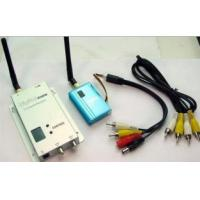 Wholesale Wifi HD - SDI Av 2.4 Ghz Video Transmitter TCP / IP / UDP internet protocol from china suppliers