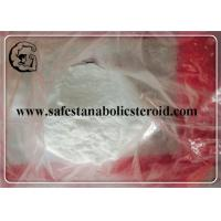 Wholesale Anti Estrogen Steroids Formestane CAS 566-48-3 Treat Metastatic Breast Cancer white powder from china suppliers