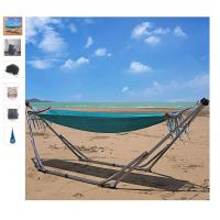 Wholesale Professional Colorful Portable Camping Hammock Breathable Hamaca 270X80 cm from china suppliers