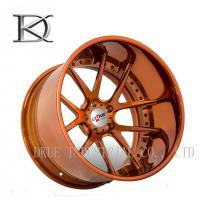 Wholesale Auto 16 Inch 4X4 Rims Forged , Custom Truck Wheels 4X4 Off Road Rims from china suppliers