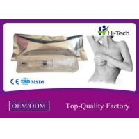 Wholesale Body Injectable Hyaluronic Acid Dermal Filler HA Gel For Breast Augmentation from china suppliers