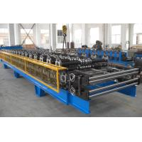 Wholesale 30-45m / min Double Layer Forming Machine for Roof Panel and Roof Tile from china suppliers