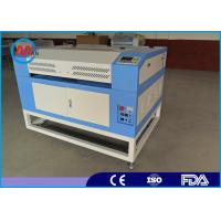 Wholesale High Speed Automatic Wood CO2 Laser Cutting Machine 1390 0-1200mm/Min from china suppliers
