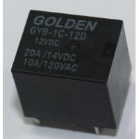 Wholesale 20 Amp Relay 1 Form C Configuration Power PCB Relay Custom Made from china suppliers